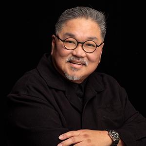 Peter Wong