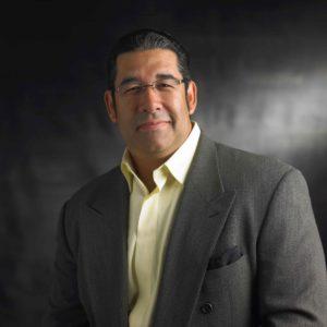 Roberto Gomez Jr Headshot