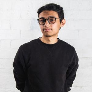 Edgar Cruz, Programming