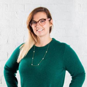 Lauren Spratt, Secretary And Treasurer