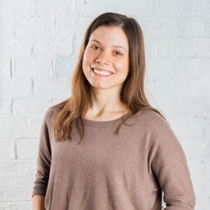 Leah Hale, Historian