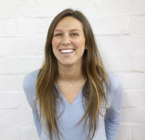 Leanna Martin, Co-President