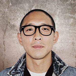 Joe Kang Headshot 2020